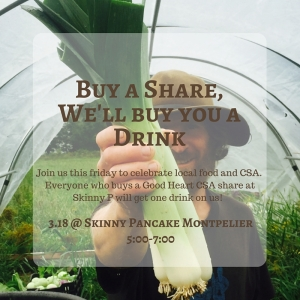 Buy a Share, We'll buy you a Drink-2